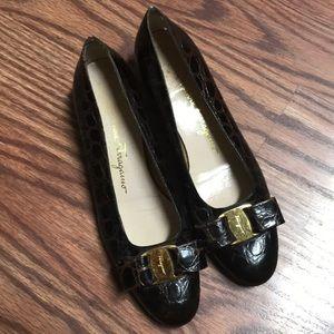 Ferragamo shoes Size 6.5 B